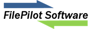 FilePilot Software Inc. Logo Fast File Copying